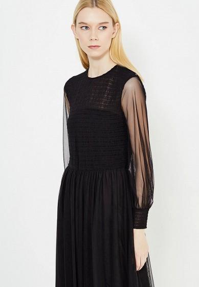 Купить Платье Sportmax Code черный SP027EWTMH03 Китай