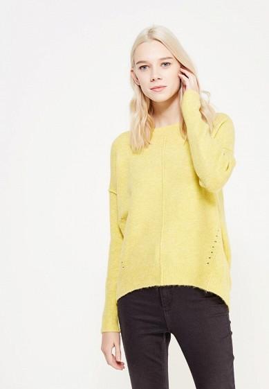 Купить Джемпер Topshop желтый TO029EWYGG62 Китай