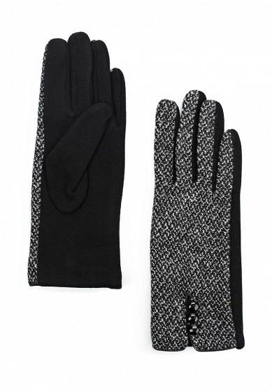 Купить Перчатки Venera черный VE003DWXSH96 Италия
