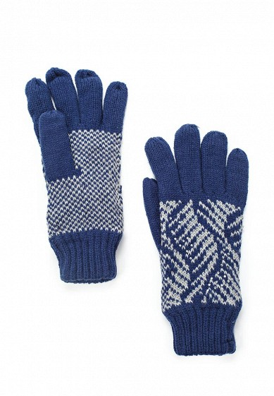 Купить Перчатки Venera синий VE003DWYDZ81 Италия