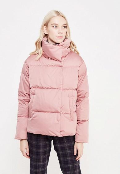 Купить Пуховик Weekend Max Mara розовый WE017EWTMO47 Китай