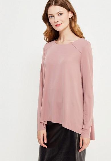 Блуза Zarina розовый ZA004EWUOQ40  - купить со скидкой