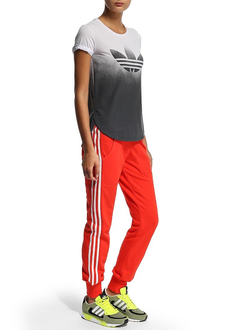 Брюки Adidas Доставка