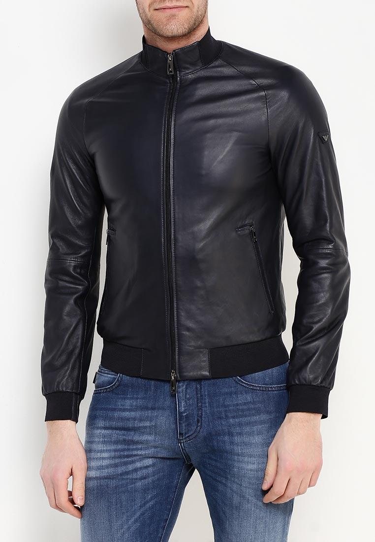 Купить Кожанную Куртку Армани