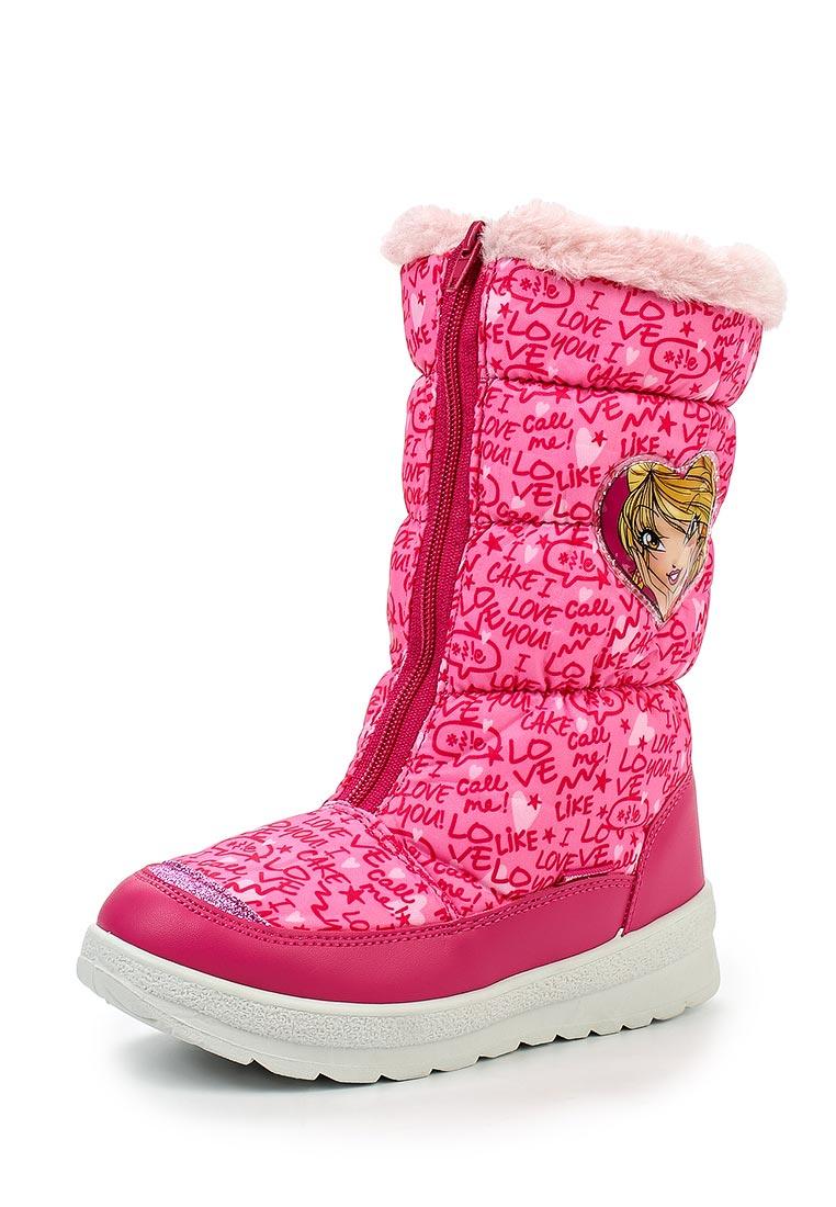Детская обувь Demar (Демар): сноубутсы, дутики, сапоги