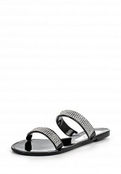 Шлепанцы LOST INKJEWEL DOUBLE STRAP SLIDE