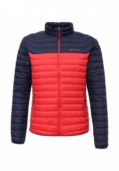 Пуховик, Anta, цвет: красный. Артикул: AN225EMWVL92. Мужская одежда / Верхняя одежда / Пуховики и зимние куртки