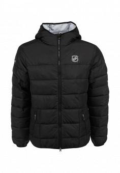 Куртка утепленная, Atributika & Club™, цвет: черный. Артикул: AT006EMGNQ56. Мужская одежда / Верхняя одежда / Пуховики и зимние куртки