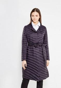 Пуховик, Baon, цвет: черный. Артикул: BA007EWWAR47. Женская одежда / Верхняя одежда / Пуховики и зимние куртки
