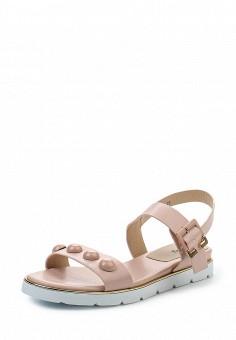 Сандалии, Betsy, цвет: розовый. Артикул: BE006AWQBU70. Женская обувь