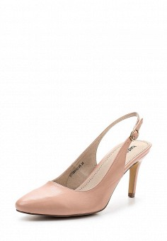 Туфли, Betsy, цвет: розовый. Артикул: BE006AWQCC58. Женская обувь
