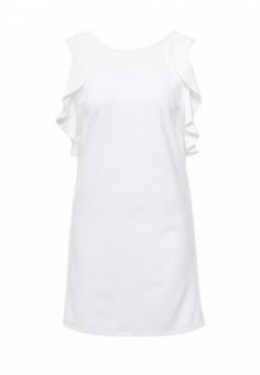 Концепт клаб платье белое