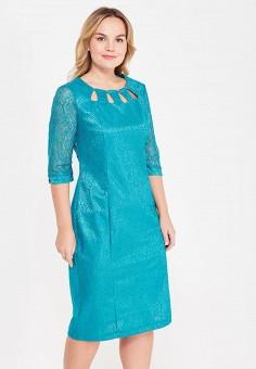 Бирюзовые платья на ламода