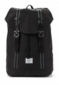 Херчел рюкзак женственные рюкзаки большого размера