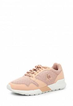 Кроссовки, Le Coq Sportif, цвет: коралловый. Артикул: LE004AWPWO53. Женская обувь / Кроссовки и кеды / Кроссовки
