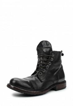 Ботинки, Moma, цвет: коричневый. Артикул: MO714AMUFP76. Мужская обувь / Ботинки и сапоги