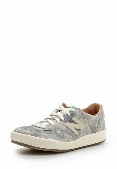 Кроссовки, New Balance, цвет: голубой. Артикул: NE007AWPEH65. Женская обувь / Кроссовки и кеды / Кроссовки