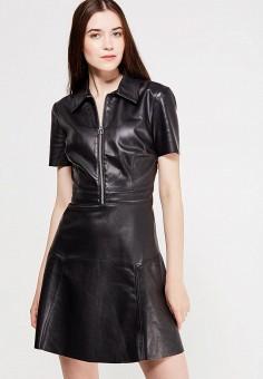 Интернет-магазин кожаные платья