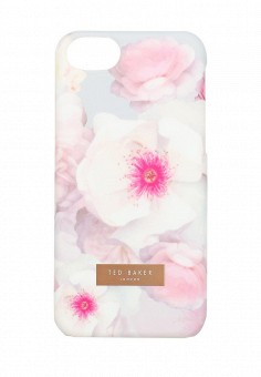 Чехол для iPhone, Ted Baker London, цвет: мультиколор. Артикул: TE019BWVWZ82. Премиум