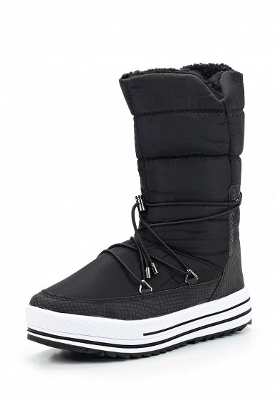 Дутики LOST INK SKYLAR DRAWCORD SNOWBOOT