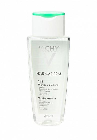 Лосьон Мицеллярный для снятия макияжа Normaderm 3-В-1 200 мл
